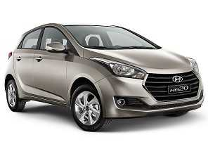 Novo Hyundai HB20 Turbo j� � tema de pergunta