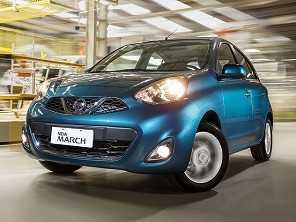Melhor opção de carro pequeno de R$ 60.000 a R$ 65.000