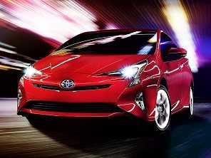 Toyota anuncia estratégia que pode ser referência para a indústria