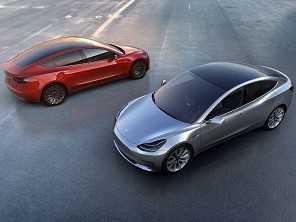 Tesla começará produção de carros na China