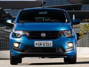 Novo motor de 3 cilindros da Fiat s� chega no segundo semestre