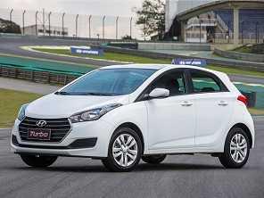 Hyundai HB20 deixa de oferecer a versão Comfort Style