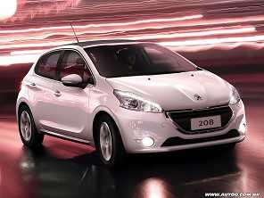 Vale a pena optar por um Peugeot 208 seminovo?