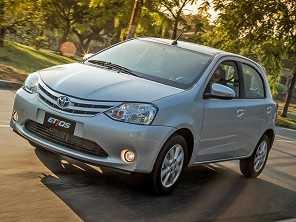 Carro com revis�es baratas, baixo consumo e bom valor de revenda