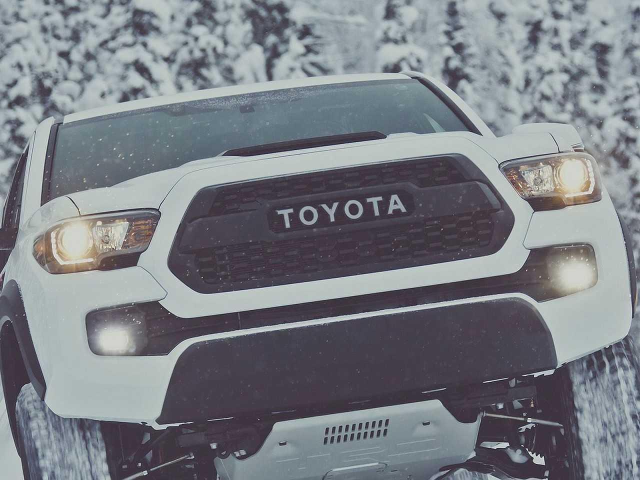 Toyota é a marca que mais agrada os clientes na hora da compra