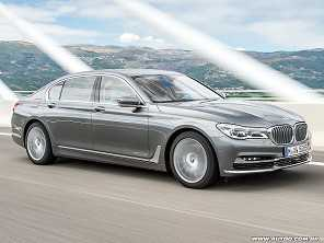 BMW lança motor diesel com 4 turbos