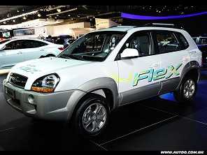 Vale a pena comprar um Hyundai Tucson com isenção?