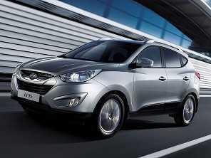 Qual Hyundai ix35 escolher: um importado 2012 ou um nacional 2014?