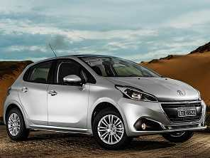 Em protesto por menos impostos, Peugeot 208 é vendido com 28% de desconto