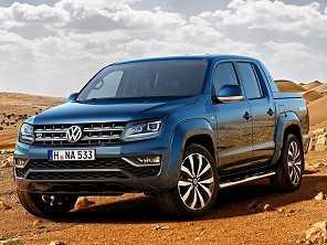 VolkswagenAmarok
