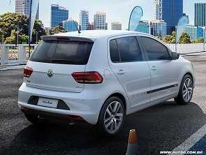 VolkswagenFox