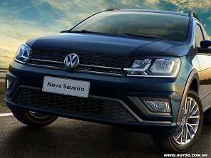 Picapes compactas: Fiat Strada ou VW Saveiro?