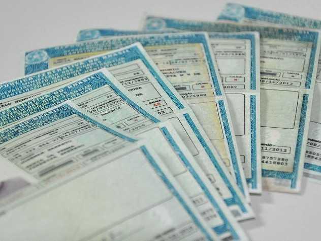 Saiba como registrar carteira de habilitação de outros países em SP