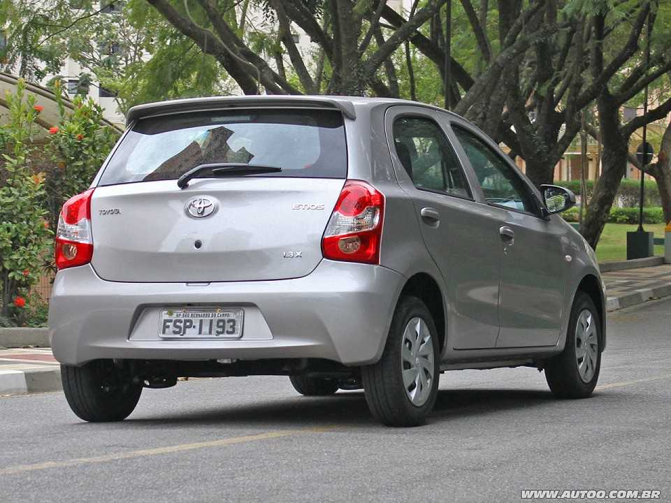 2017 Toyota Etios | 2017 - 2018 Best Cars Reviews