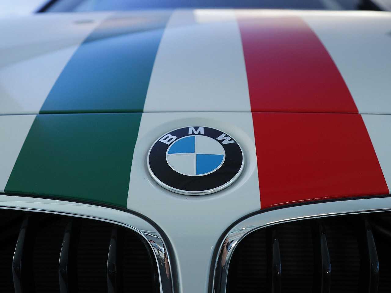 Fábrica da BMW no México
