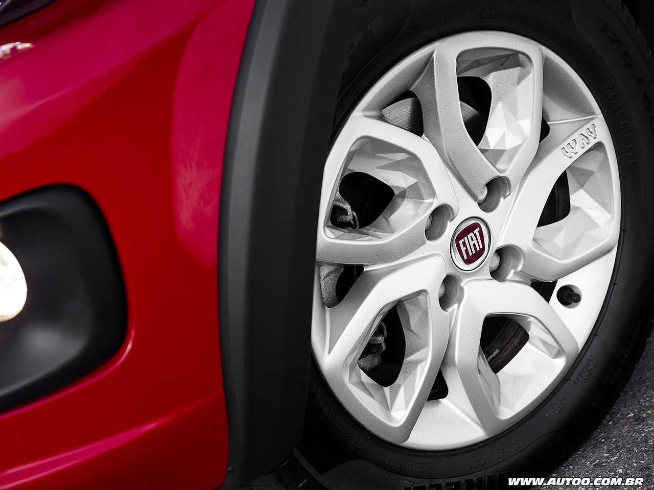 FiatMobi 2017 - rodas