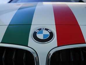 Nova geração do BMW Série 3 estreia em 2019