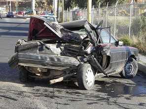 Risco de fatalidade é maior em acidentes com carros compactos, revela estudo