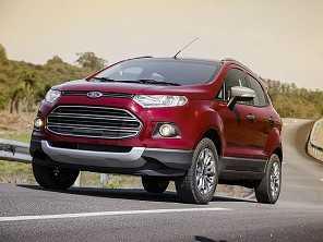 Vale a pena comprar um Ford EcoSport com o câmbio PowerShift?