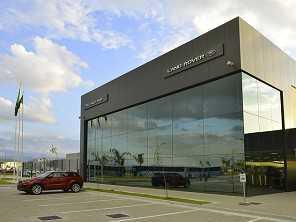 Com Brasil diferente, Jaguar Land Rover abre sua fábrica nacional