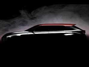 Mitsubishi já prepara o sucessor do Outlander