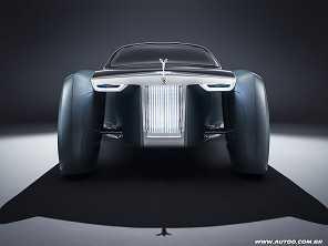 O futuro dos carros de luxo