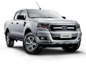 Ford Ranger é oferecida com mais de R$ 24 mil de desconto