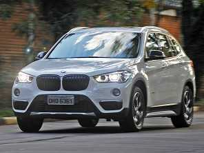 Vale a pena trocar o VW Tiguan por uma BMW X1?