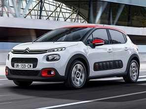 Veja como ficou o novo Citroën C3