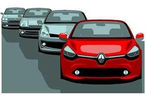 Carro francês mais vendido da história, Clio completa 26 anos