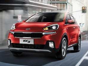 SUV compacto derivado do KX3 é a aposta da Kia para o Brasil