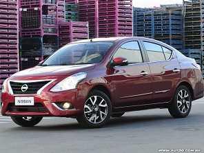 Entre um Hyundai Creta e um Nissan Versa