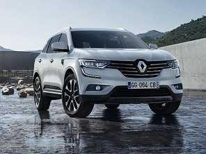 Kwid, Kaptur e Koleos, a avalanche da Renault em 2017