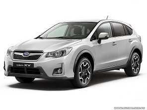 Devo comprar um Subaru XV?
