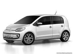 A melhor opção entre VW up! e Citroën C3