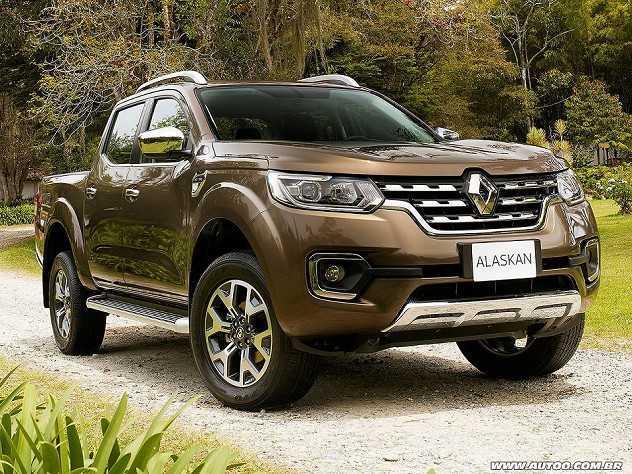 Ainda dúvida para o Brasil, Renault Alaskan tem preços definidos na Argentina