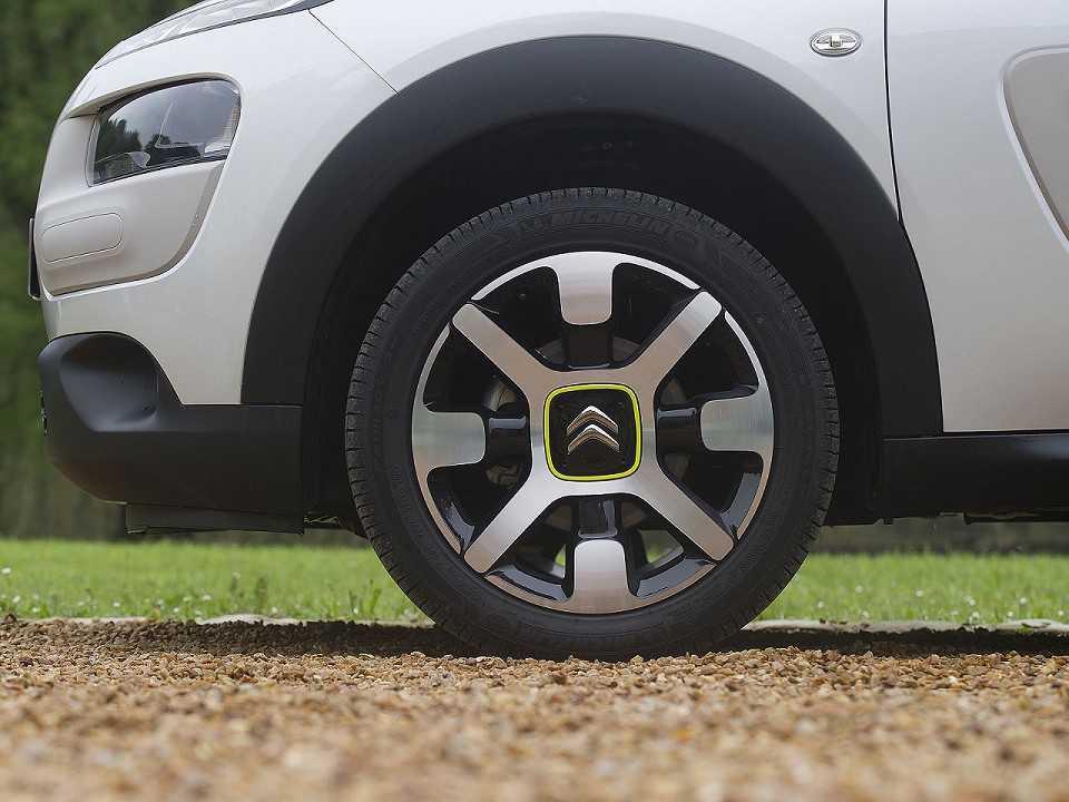 Citroën investe em soluções para aumentar o conforto aos passageiros