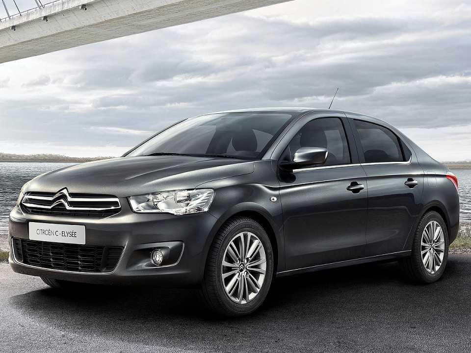 Citroën C-Elysée vendido na Europa poderia ser um rival para o Honda City por aqui
