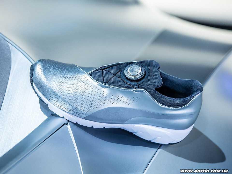 Projeto X-CAT, o tênis criado pela BMW e a Puma