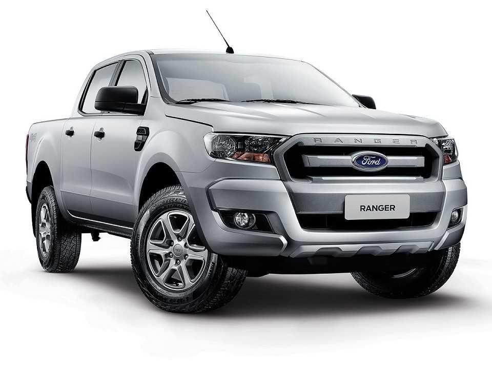 Ford Ranger XLS 2.2 diesel