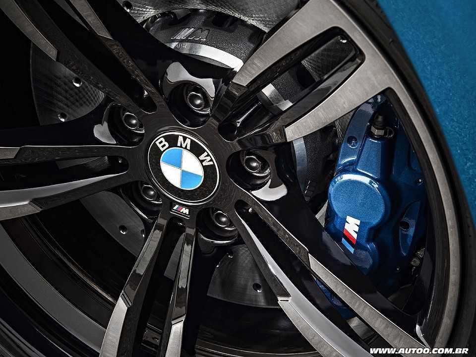 BMWM2 2017 - rodas