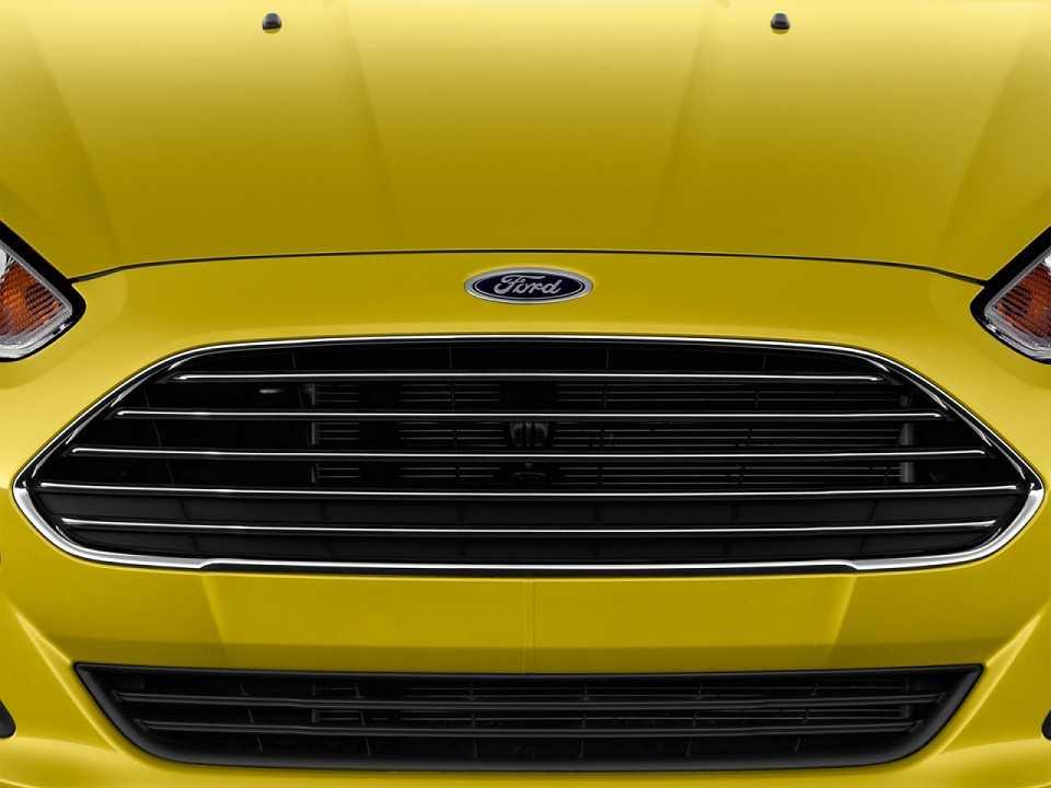 Ford Fiesta: nova gera��o deve ser apresentada ainda em 2016
