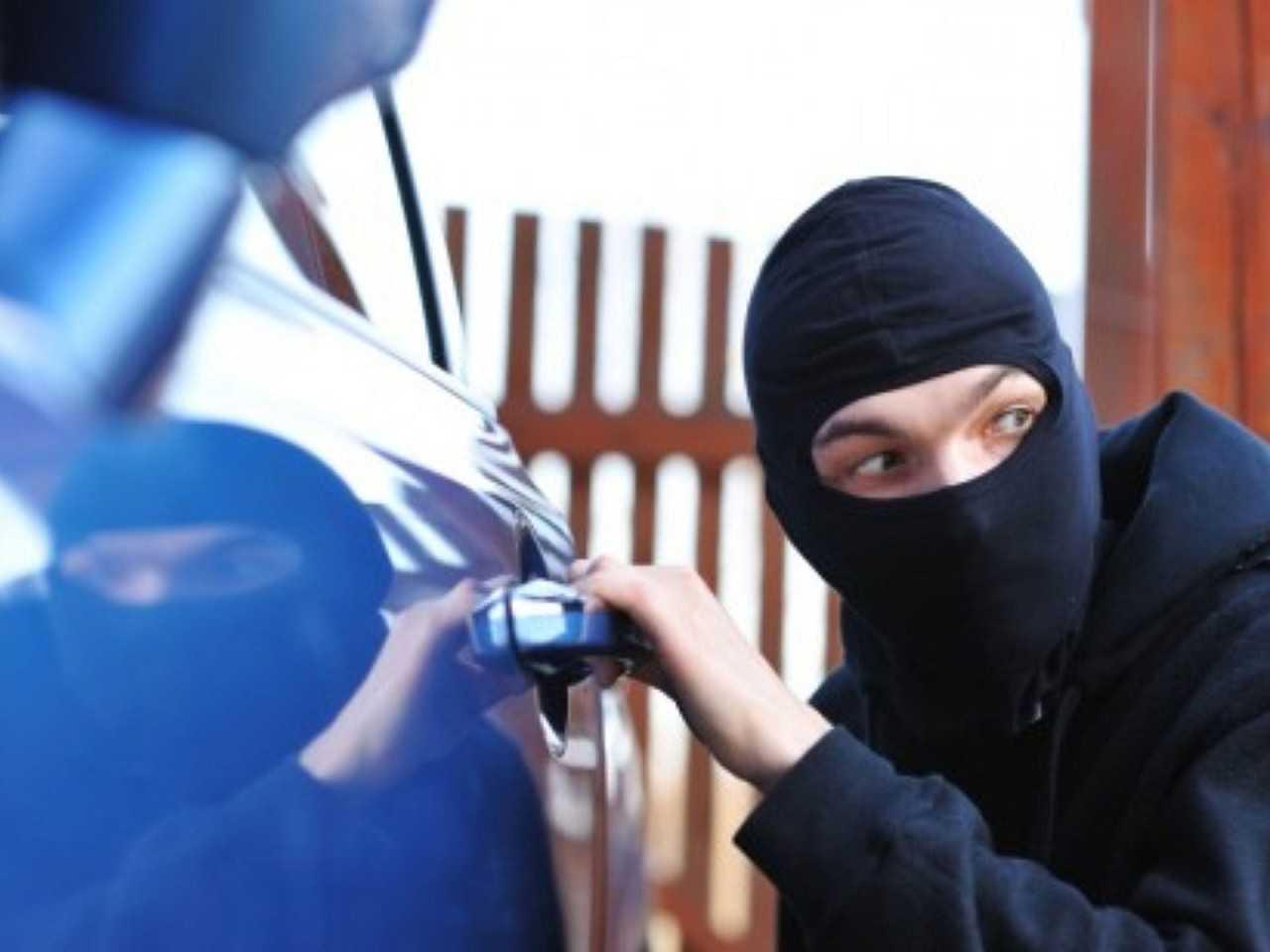 Dicas para evitar roubo e furto de veículos