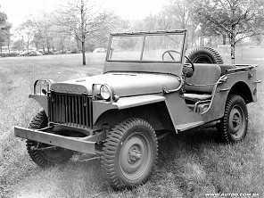Os 75 anos da Jeep em 10 vídeos