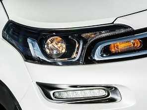 Conheça as luzes do seu carro