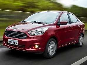 Entre Chevrolet Prisma, Hyundai HB20 Ocean, Ford Ka ou Nissan Versa