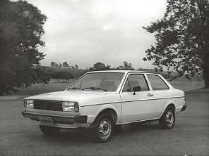 Volkswagen Voyage completa 35 anos