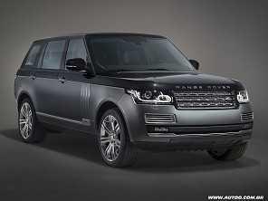 Conheça os detalhes do SUV de R$ 1 milhão
