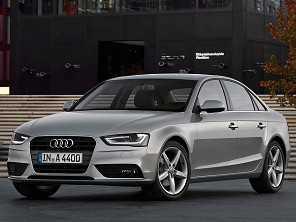 Dúvida entre dois sedãs da Audi