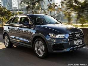 Boa opção de SUV até R$ 150.000